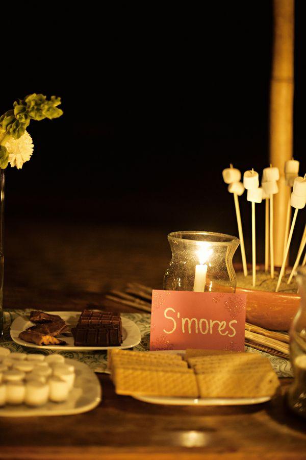 Cakes, Real Weddings, Beach Real Weddings, Summer Weddings, Summer Real Weddings, Beach Weddings, other wedding dessrts