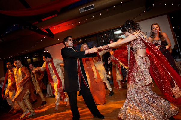 Real Weddings, Wedding Style, red, Fall Weddings, West Coast Real Weddings, Fall Real Weddings, cultural real weddings, cultural weddings, indian real weddings, indian weddings