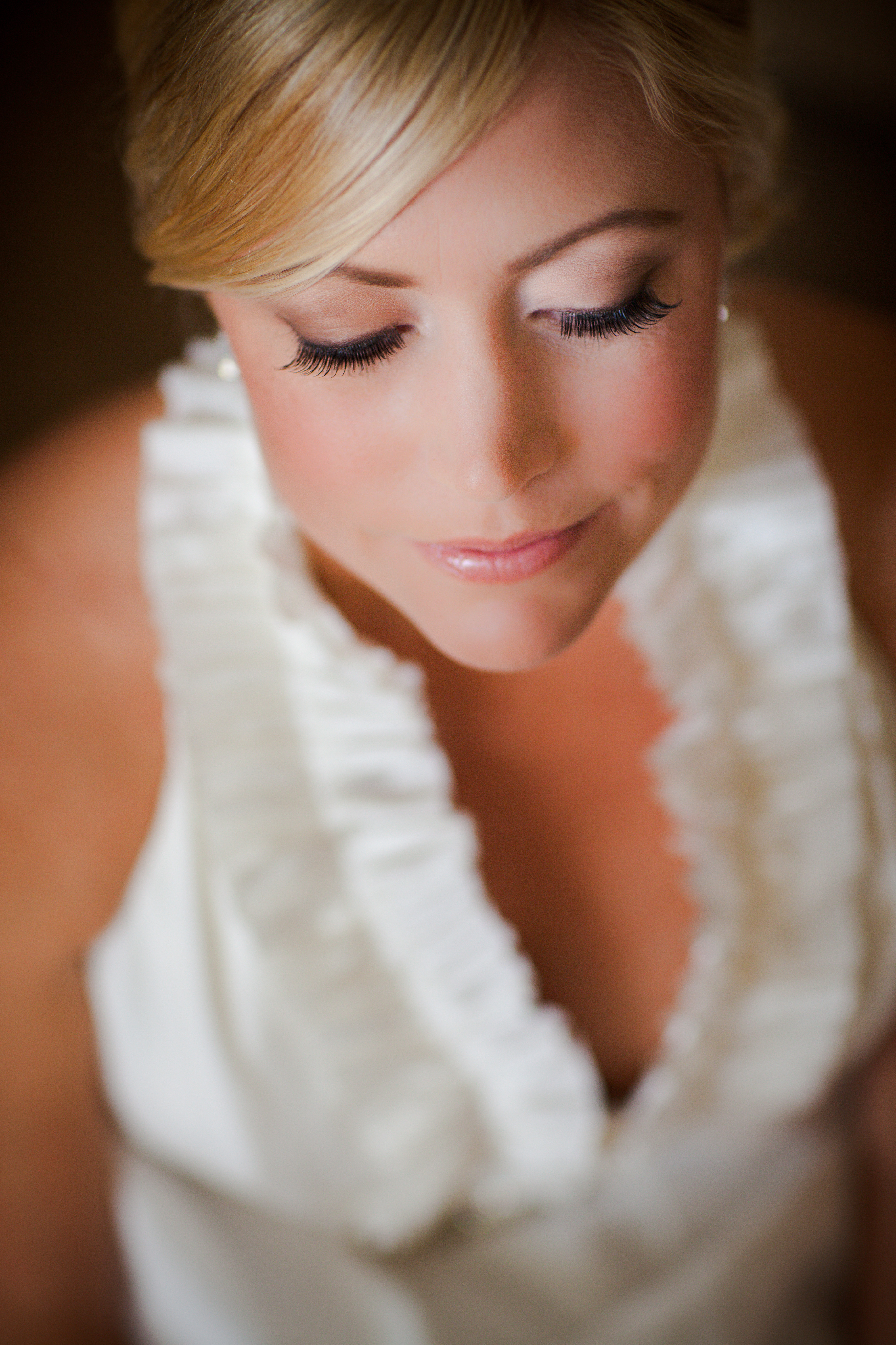 Beauty, Real Weddings, Wedding Style, Makeup, Southern Real Weddings, Winter Weddings, Classic Real Weddings, Winter Real Weddings, Classic Weddings