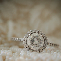 Jewelry, Real Weddings, Wedding Style, Engagement Rings, Southern Real Weddings, Winter Weddings, Classic Real Weddings, Winter Real Weddings, Classic Weddings