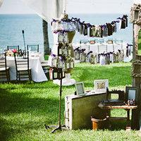 Flowers & Decor, Destinations, Real Weddings, Wedding Style, Destination Weddings, Mexico, Beach Real Weddings, Summer Weddings, Summer Real Weddings, Beach Weddings, Beach Wedding Flowers & Decor, Rustic Wedding Flowers & Decor