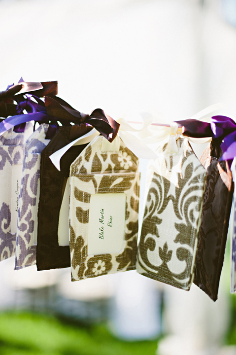 Favors & Gifts, Stationery, Destinations, Real Weddings, Wedding Style, purple, gold, Destination Weddings, Mexico, Beach Wedding Favors & Gifts, Welcome gifts, Escort Cards, Beach Real Weddings, Summer Weddings, Summer Real Weddings, Beach Weddings