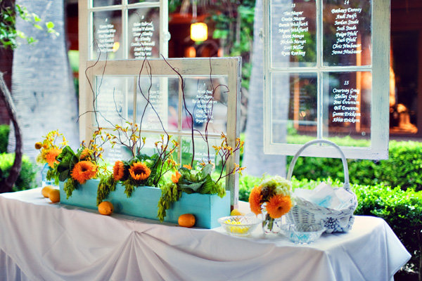 Flowers & Decor, Real Weddings, Wedding Style, Summer Weddings, West Coast Real Weddings, Summer Real Weddings, Summer Wedding Flowers & Decor