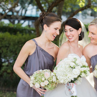 Flowers & Decor, Bridesmaids Dresses, Fashion, Real Weddings, Wedding Style, silver, Platinum, Bride Bouquets, Bridesmaid Bouquets, Fall Weddings, Southern Real Weddings, Classic Real Weddings, Fall Real Weddings, Classic Weddings, Garden Weddings, Classic Wedding Flowers & Decor, Southern weddings