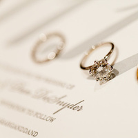 Jewelry, Real Weddings, Wedding Style, gold, Engagement Rings, Wedding Bands, Princess Cut Engagement Ring, Fall Weddings, Southern Real Weddings, Classic Real Weddings, Fall Real Weddings, Classic Weddings, Garden Weddings, Southern weddings