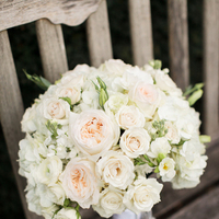 Flowers & Decor, Real Weddings, Wedding Style, ivory, Bride Bouquets, Fall Weddings, Southern Real Weddings, Classic Real Weddings, Fall Real Weddings, Classic Weddings, Garden Weddings, Classic Wedding Flowers & Decor, Roses, Southern weddings, Garden roses
