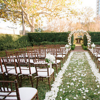 Flowers & Decor, Real Weddings, Wedding Style, white, ivory, Ceremony Flowers, Fall Weddings, Southern Real Weddings, Classic Real Weddings, Fall Real Weddings, Classic Weddings, Garden Weddings, Classic Wedding Flowers & Decor, Aisle, Southern weddings, chiavari chairs