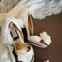 Fashion, Real Weddings, Wedding Style, Accessories, Fall Weddings, Southern Real Weddings, Classic Real Weddings, Fall Real Weddings, Classic Weddings, Garden Weddings, Garter, Heels, Southern weddings, Bride Shoes