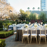 Reception, Real Weddings, Wedding Style, silver, Fall Weddings, Southern Real Weddings, Classic Real Weddings, Fall Real Weddings, Classic Weddings, Garden Weddings, Colors, Southern weddings, chiavari chairs
