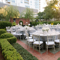 Reception, Real Weddings, Wedding Style, silver, Fall Weddings, Southern Real Weddings, Classic Real Weddings, Fall Real Weddings, Classic Weddings, Garden Weddings, Southern weddings