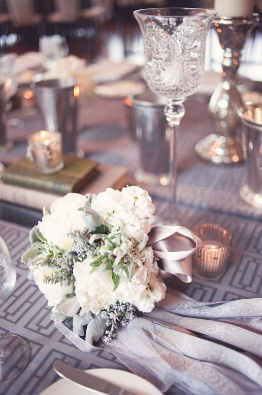 Flowers & Decor, Real Weddings, Wedding Style, Winter Weddings, Midwest Real Weddings, Vintage Real Weddings, Winter Real Weddings, Vintage Weddings, Vintage Wedding Flowers & Decor, Winter Wedding Flowers & Decor