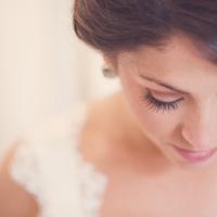 Beauty, Real Weddings, Wedding Style, Makeup, Winter Weddings, Midwest Real Weddings, Vintage Real Weddings, Winter Real Weddings, Vintage Weddings