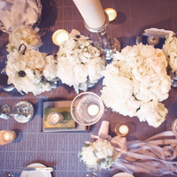 Flowers & Decor, Real Weddings, Wedding Style, white, brown, Candles, Winter Weddings, Midwest Real Weddings, Vintage Real Weddings, Winter Real Weddings, Vintage Weddings, Vintage Wedding Flowers & Decor, Winter Wedding Flowers & Decor