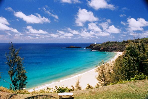 Destinations, Real Weddings, Wedding Style, blue, Hawaii, Beach, Relaxing, Beach Real Weddings, Summer Weddings, Summer Real Weddings, Beach Weddings
