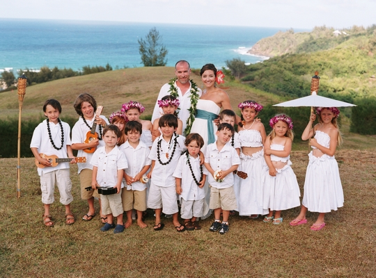Beauty, Destinations, Real Weddings, Wedding Style, Hawaii, Beach Real Weddings, Summer Weddings, Summer Real Weddings, Beach Weddings