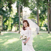 Lace Wedding Dresses, Romantic Wedding Dresses, Destinations, Fashion, Real Weddings, Wedding Style, Destination Weddings, Classic Real Weddings, Summer Real Weddings, Classic Weddings, Sleeves, Romantic Real Weddings, Romantic Weddings