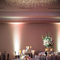 Reception, Flowers & Decor, Destinations, Real Weddings, Wedding Style, pink, Destination Weddings, Classic Real Weddings, Summer Real Weddings, Classic Weddings, Classic Wedding Flowers & Decor, Glam Wedding Flowers & Decor, Ballroom, Romantic Real Weddings, Romantic Weddings