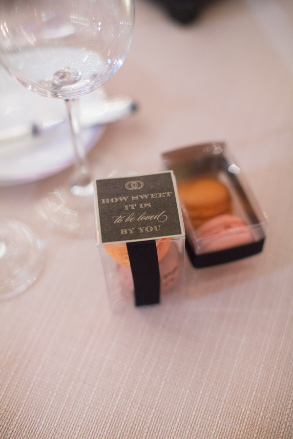 Favors & Gifts, Stationery, Destinations, Real Weddings, Wedding Style, pink, Destination Weddings, Classic Real Weddings, Summer Real Weddings, Classic Weddings, Colors, Macarons, Classic Wedding Favors & Gifts, Romantic Real Weddings, Romantic Weddings