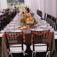 Flowers & Decor, Real Weddings, Wedding Style, Tables & Seating, Fall Weddings, Southern Real Weddings, Fall Real Weddings, Fall Wedding Flowers & Decor