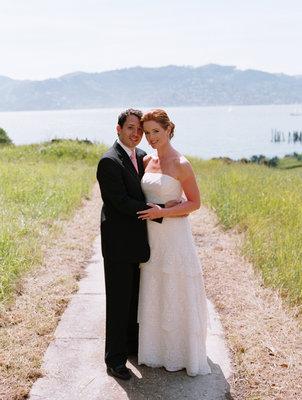 Fall Weddings, West Coast Real Weddings