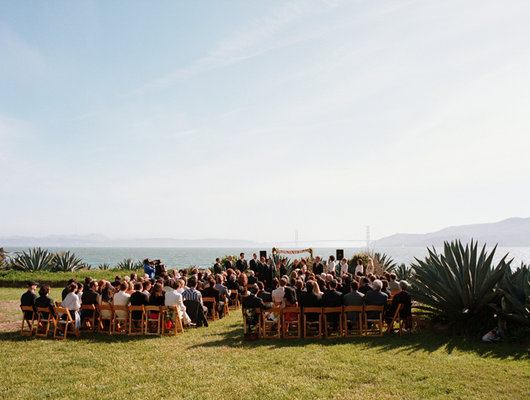 Fall Weddings, West Coast Real Weddings