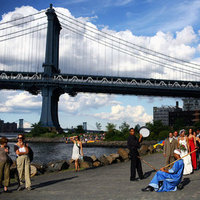 City Real Weddings, Summer Real Weddings, City Weddings