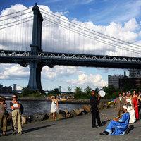Real Weddings, City Real Weddings, Summer Real Weddings, City Weddings, new york weddings, new york real weddings