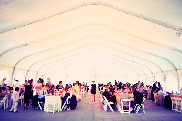 Tables & Seating, Summer Weddings, City Real Weddings, Summer Real Weddings