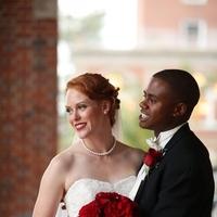 Real Weddings, Wedding Style, red, Fall Weddings, Northeast Real Weddings, Classic Real Weddings, Fall Real Weddings, Classic Weddings, Crimson