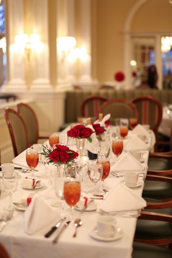 Reception, Real Weddings, Wedding Style, red, Fall Weddings, Northeast Real Weddings, Classic Real Weddings, Fall Real Weddings, Classic Weddings, Crimson