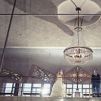 Real Weddings, Modern Real Weddings, West Coast Real Weddings, Modern Weddings