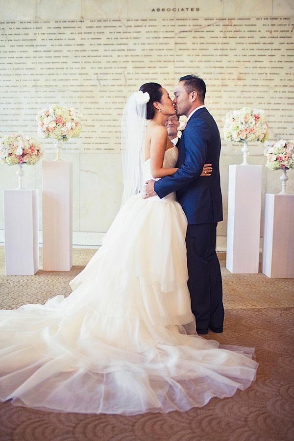 Real Weddings, Modern Real Weddings, West Coast Real Weddings, Modern Weddings