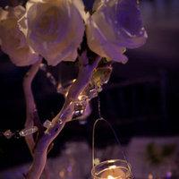 Flowers & Decor, Real Weddings, Wedding Style, Candles, Modern Real Weddings, West Coast Real Weddings, Classic Real Weddings, Classic Weddings, Modern Weddings, Classic Wedding Flowers & Decor, Modern Wedding Flowers & Decor