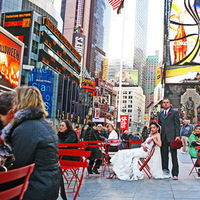 Real Weddings, Wedding Style, red, Northeast Real Weddings, Modern Real Weddings, Modern Weddings