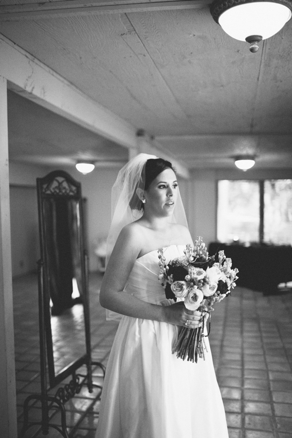 Real Weddings, Bride, Black and white, Desert, Bridal portrait, rustic romance, arizona real weddings, arizona weddings