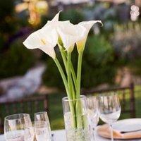Flowers & Decor, Real Weddings, Wedding Style, white, Centerpieces, West Coast Real Weddings, Vineyard Real Weddings, Vineyard Weddings, Summer Wedding Flowers & Decor