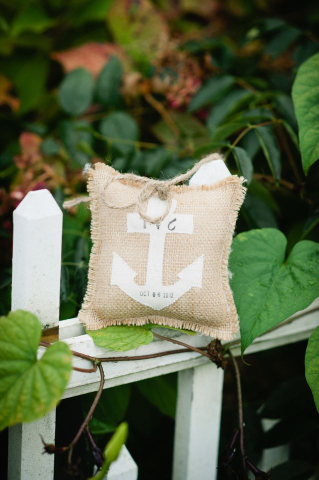 Flowers & Decor, Real Weddings, Wedding Style, Spring Weddings, Classic Real Weddings, Spring Real Weddings, Classic Weddings, Burlap, preppy weddings, Nautical Weddings, preppy real weddings, Nautical Real Weddings