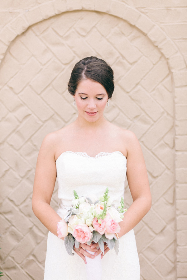 Beauty, Real Weddings, Wedding Style, Makeup, Updo, Southern Real Weddings, Summer Weddings, Summer Real Weddings, Pastel, preppy weddings, preppy real weddings