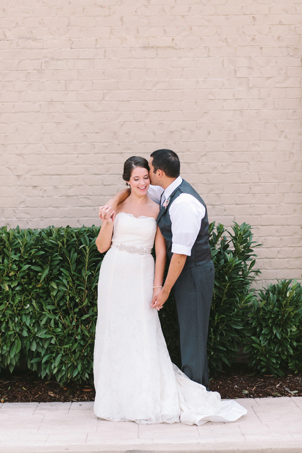 Sweetheart Wedding Dresses, Fashion, Real Weddings, Wedding Style, Southern Real Weddings, Summer Weddings, Summer Real Weddings, Pastel, preppy weddings, preppy real weddings