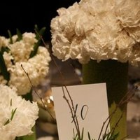 Stationery, Real Weddings, Wedding Style, Centerpieces, Table Numbers, Spring Weddings, City Real Weddings, Spring Real Weddings, City Weddings