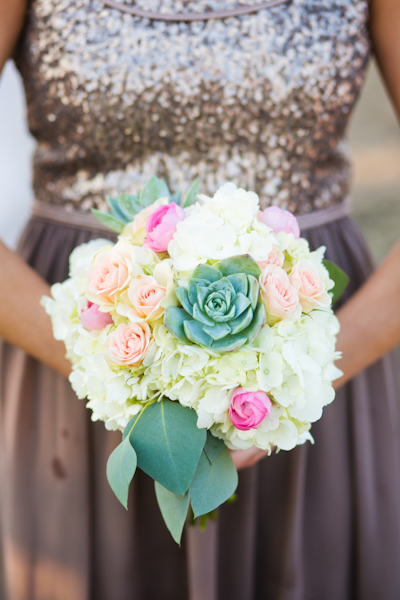 Real Weddings, green, Bridesmaid Bouquets, Rustic Real Weddings, Southern Real Weddings, Rustic Weddings