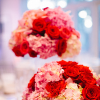 Flowers & Decor, Real Weddings, Wedding Style, red, Centerpieces, Fall Weddings, West Coast Real Weddings, Fall Real Weddings, Crimson, West Coast Weddings, Romantic Real Weddings, Glamorous Real Weddings, Glamorous Weddings, Romantic Real Wedding
