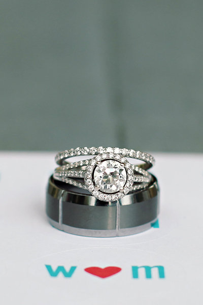 Jewelry, Real Weddings, Wedding Style, Engagement Rings, Summer Weddings, West Coast Real Weddings, Summer Real Weddings