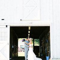 Flowers & Decor, Real Weddings, Wedding Style, Northeast Real Weddings, Glam Real Weddings, Glam Weddings, Rustic Wedding Flowers & Decor, Barn