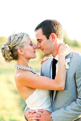 Beauty, Real Weddings, Wedding Style, Updo, Northeast Real Weddings, Glam Real Weddings, Glam Weddings