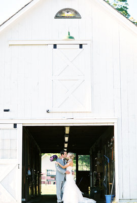 Flowers & Decor, Real Weddings, Wedding Style, Northeast Real Weddings, Glam Real Weddings, Glam Weddings, Rustic Wedding Flowers & Decor, Barn