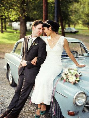 Real Weddings, Wedding Style, Northeast Real Weddings, Summer Weddings, Summer Real Weddings, Vintage Real Weddings, Vintage Weddings