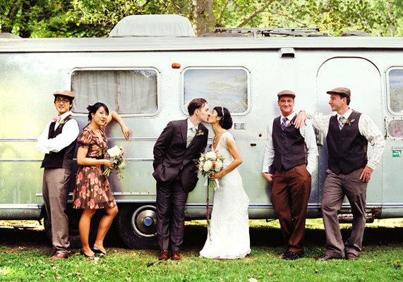 Fashion, Real Weddings, Wedding Style, Northeast Real Weddings, Summer Weddings, Summer Real Weddings, Vintage Real Weddings, Vintage Weddings