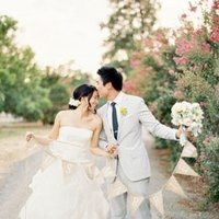 Real Weddings, Summer Weddings, West Coast Real Weddings, Summer Real Weddings, Pastel, preppy weddings, preppy real weddings