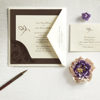 Stationery, Registry, Invitations, Thank You Notes, Bed Bath & Beyond Wedding Registry, Bed Bath & Beyond
